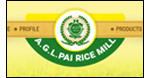A.G.L.PAI RICE MILL